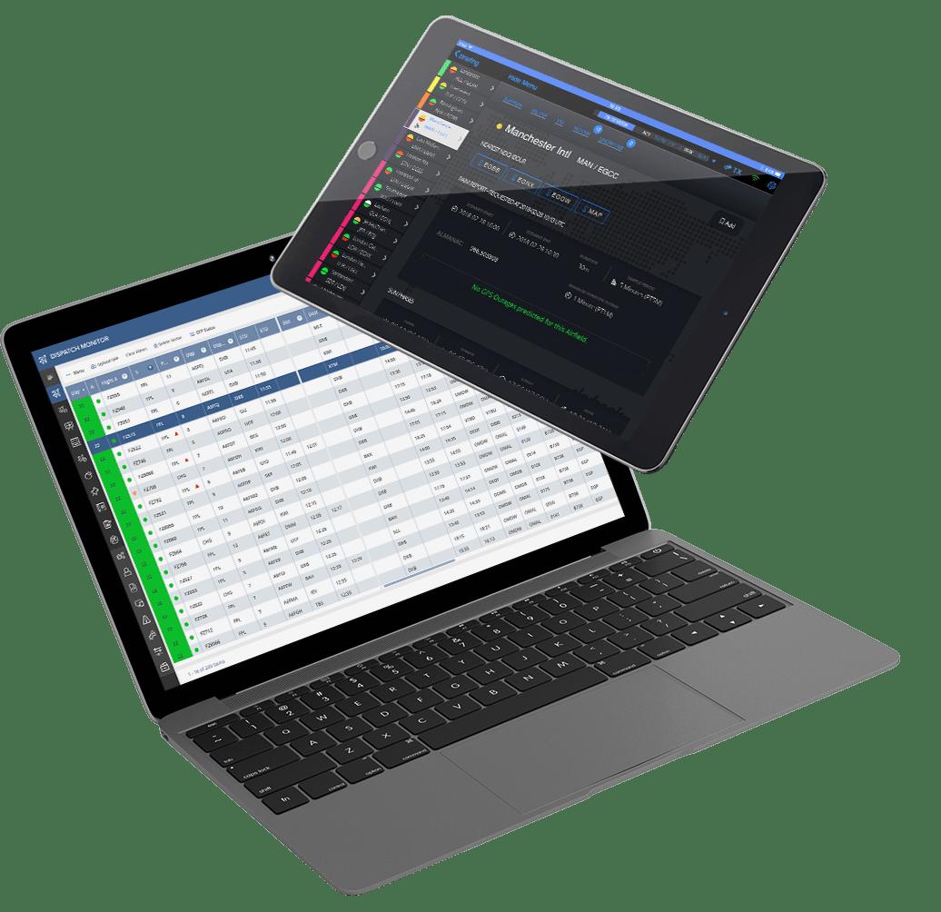 skybook Software – Interactive OFP | Bytron