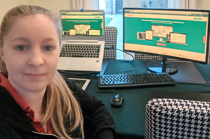 Meet Luci one of our QA Testers