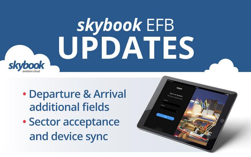 EFB briefing updates