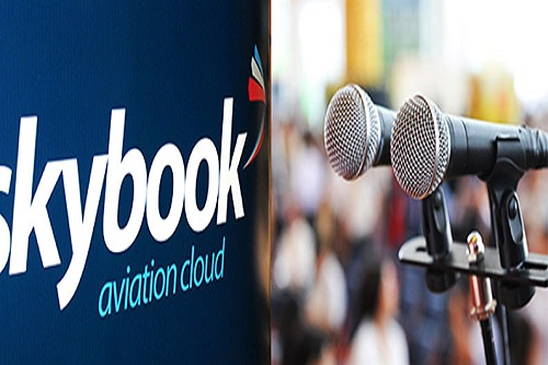 skybook Confrence