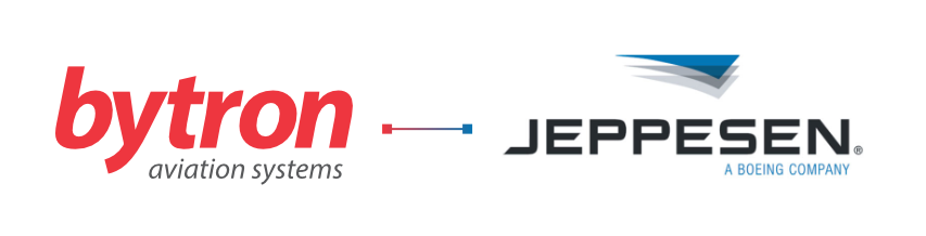 Bytron partner with global Boeing company, Jeppersen