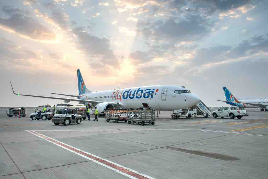 flydubai chooses skybook to deliver Flight Dispatch and Briefing