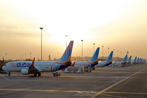 Skybook delivers Flight Dispatch and Briefing to flydubai